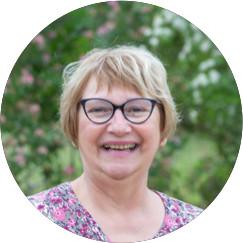 Brigitte Archambault